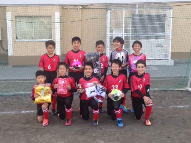 ゴレア 1DAY CUP 優勝(L5)